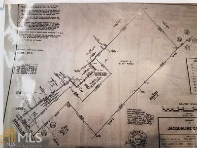 Monticello Farm For Sale: Sandy Dr