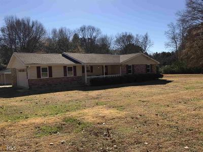 Stockbridge GA Single Family Home New: $135,000