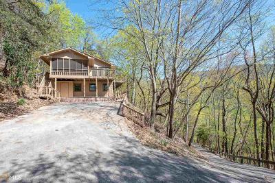 Jasper Single Family Home Under Contract: 379 Bella Vista Trl