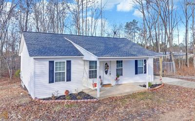 Franklin County Single Family Home For Sale: 3921 Williams Bridge Rd