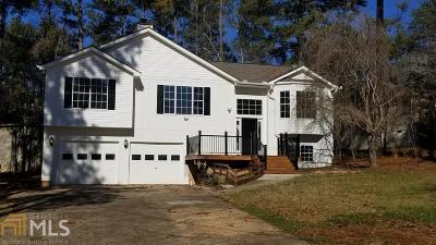 Villa Rica GA Single Family Home New: $175,000