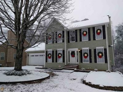 Lawrenceville Single Family Home New: 311 Clarion Rd