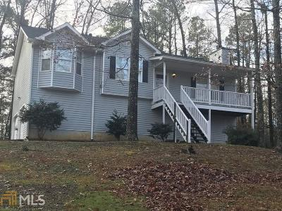 Douglasville GA Single Family Home New: $169,900