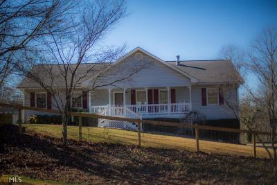 Pickens County Single Family Home For Sale: 103 Mountain Laurel Dr
