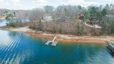 Flowery Branch Residential Lots & Land For Sale: 6147 N Point Dr #A