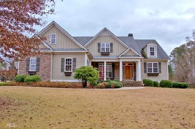 Fayetteville GA Single Family Home For Sale: $749,000