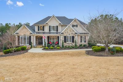 Acworth GA Single Family Home New: $635,900