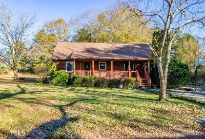 Sharpsburg Single Family Home For Sale: 12 Clearwater Rd