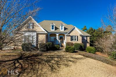 Monroe Single Family Home For Sale: 410 Providence Club Dr