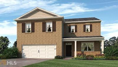 Dallas GA Single Family Home New: $247,990