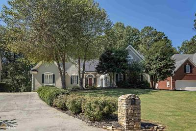 Acworth Single Family Home For Sale: 1395 Dowington Vw