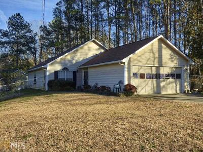 Rex Single Family Home For Sale: 6794 Silver Maple Dr