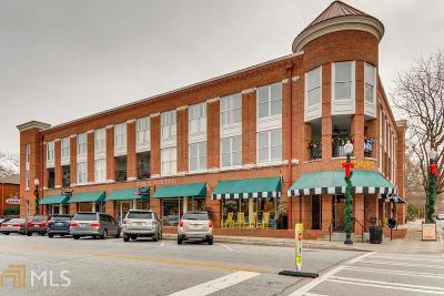 Covington Condo/Townhouse Under Contract