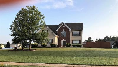 Hampton Single Family Home For Sale: 347 Kimberwick Dr