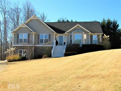 Dallas GA Single Family Home New: $184,900