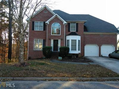 Marietta Single Family Home New: 2940 Montview Dr