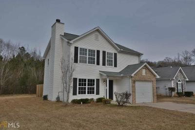 College Park Single Family Home New: 5031 Larkspur Ln