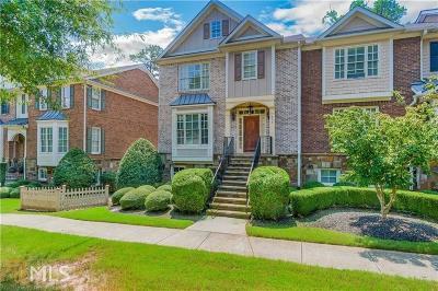 Marietta Rental New: 859 Mountain View Terrace NW
