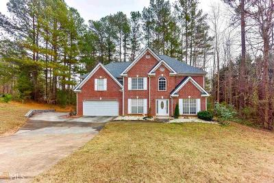 Snellville Single Family Home For Sale: 4200 Waters Way