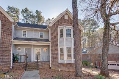 Tucker Single Family Home Under Contract: 2516 Leeshire Rd