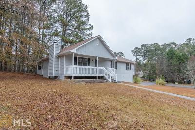 Powder Springs Single Family Home For Sale: 4178 Sutton Ct