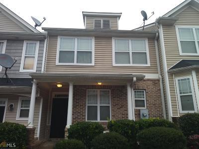 Rex Condo/Townhouse Under Contract: 6304 Ellenwood Dr