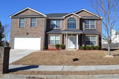 Conyers Single Family Home Under Contract: 1939 Bridgestone Cir