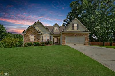 Dallas GA Single Family Home New: $280,000