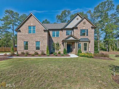 Auburn Single Family Home For Sale: 4803 Highland Wood Dr
