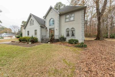 Lithia Springs Single Family Home Under Contract: 2160 Charleston