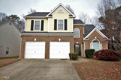 Kennesaw Single Family Home Under Contract: 4291 Hathaway Ct