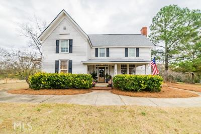 Bishop Single Family Home Under Contract: 5040 Macon Highway