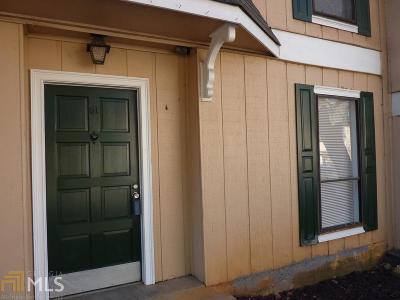 Norcross Condo/Townhouse Under Contract: 2340 Beaver Ruin Rd #61