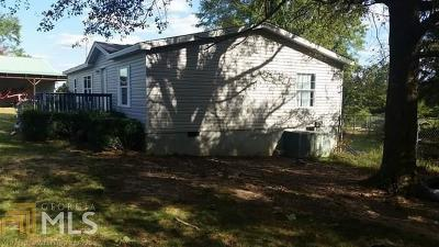 Heard County Single Family Home For Sale: 3228 Roosterville Rd