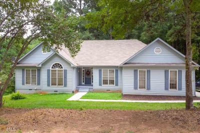 Fayetteville Single Family Home Under Contract: 235 Braemer Rd #21