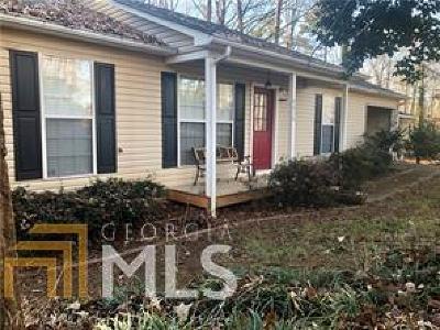 Oakwood  Single Family Home For Sale: 4614 Sequoia Cir