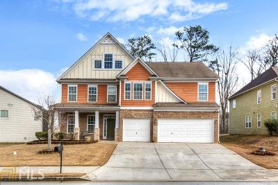 Lithonia Single Family Home For Sale: 6242 Windy Ridge Trl #Unit 2