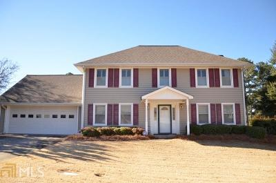 Grayson Single Family Home For Sale: 2023 Graystone Pkwy #3