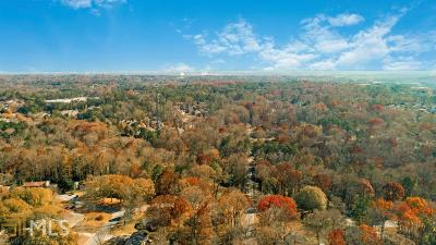 Smyrna Residential Lots & Land For Sale: 4015 Green Forest Pkwy