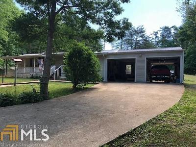 Jasper Single Family Home For Sale: 102 Holly Hill Rd
