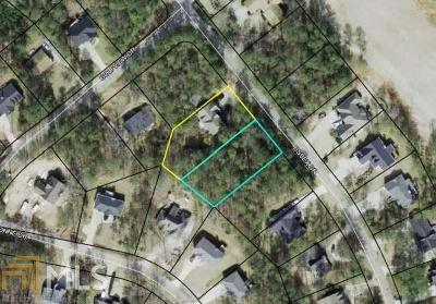 Villa Rica Residential Lots & Land For Sale: 4179 Essex Dr