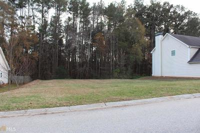 Villa Rica Residential Lots & Land For Sale: 365 Oakhaven Way #23