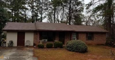 Covington Single Family Home For Sale: 10165 NE Huntcliff Pl