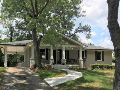 Smyrna Single Family Home For Sale: 1031 Hillsdale St