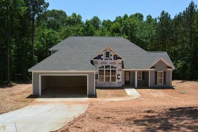 Lagrange Single Family Home For Sale: 401 Jasmine Cir