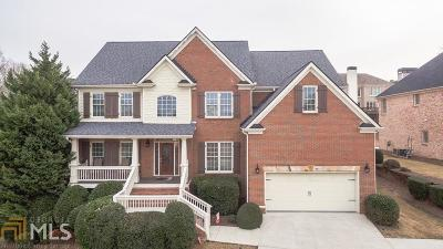 Grayson Single Family Home Under Contract: 2054 Windsor Mill Ct #Ph 1