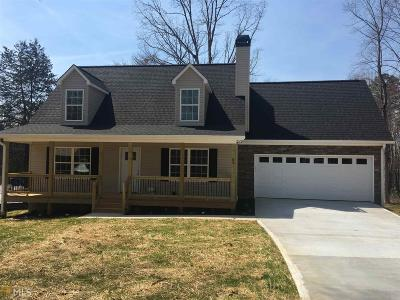 White County Single Family Home For Sale: 53 Jackson Cir