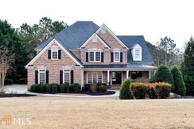 Milton Single Family Home For Sale: 15915 Milton Pt