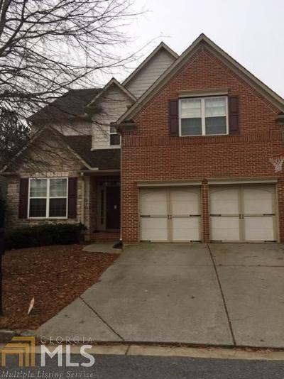 Cumming Single Family Home For Sale: 4420 Grandy Cir