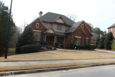 Grayson Single Family Home Under Contract: 912 Heritage Post Ln #53